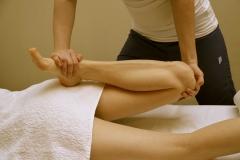 Insight Sports Massage Hip Flexors MET